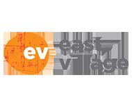 East Village Logo | Zyris Customer