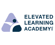 Elevated Learning Academy Logo | Zyris Customer