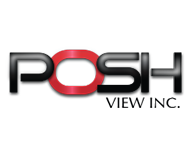POSH View Logo | Zyris Customer