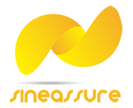 Sineassure Logo | Zyris Customer