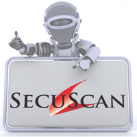 SecuScan by SecuSolutions