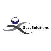 SecuSolutions Logo